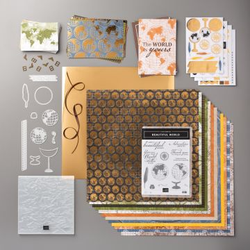 World of Good Suite collection